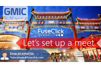 Let's catch up at GMIC Beijing!