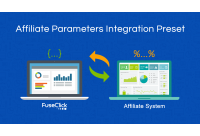 Affiliate Parameters Integration Preset
