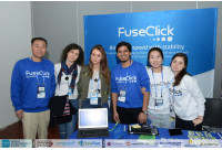 FuseClick at Mobile Monetization Summit 2016