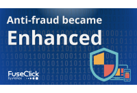 Anti-fraud became enhanced in FuseClick!