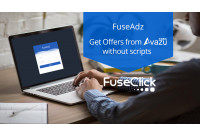 We've added Avazu into your FuseAdz!