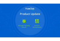 Product Update: Multiple Tracking Domain and feature improvement!
