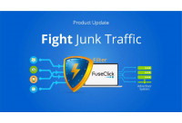 Another major Anti-Fraud feature – Filter Junk Traffic
