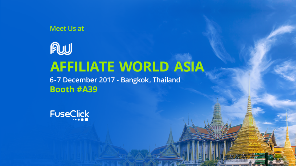 Affiliate World Asia-Thailand