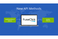NEW API Methods for Offers and Affiliates!