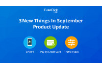 September product improvements!