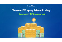 Year-end Wrap-up & New Pricing